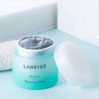 Laneige water clay mini pore mask