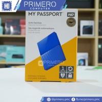WD My Passport 1TB Hard Disk External HDD Portable 2.5