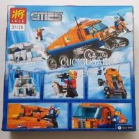 Katalog Lego City Kendaraan Arctic Katalog.or.id
