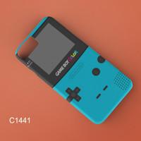 Casing Game Boy 01 iPhone Samsung Xiaomi Oppo Vivo Asus Hard Case HP