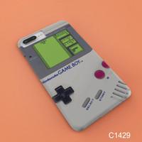 Casing Game Boy 02 iPhone Samsung Xiaomi Oppo Vivo Asus Hard Case HP