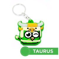 HOT SALE Gantungan Kunci Tokopedia - Taurus Terjarmin