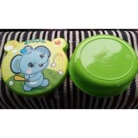 HOT SALE Tempat Makan Baby Panda Kecil Souvenir/Sovenir/Bingkisan