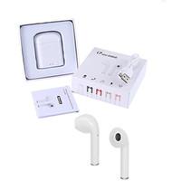 earphone Stereo In-Ear Headset 1 set kanan kiri wireless earphone i7 t