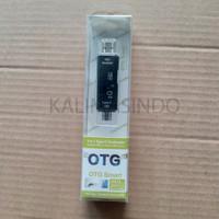 OTG 3 IN 1 Card Reader USB Type C + Micro USB Standard + USB