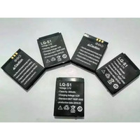 Baterai Smartwatch LQ-S1 DZ09 / U9 / U10 / A1 / Y1 / V8 / X6