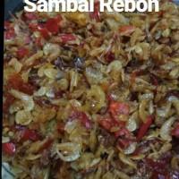 Sambal Rebon
