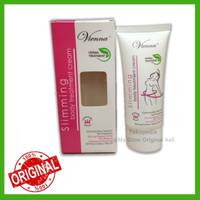 Vienna Slimming Cream - Cream Pelangsing - Vienna Slimming Treatment