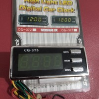 jam digital khusus kijang super grand extra