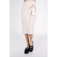 Bodytalk - Skirt Browfy Brown (52016T5BW)