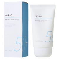 MISSHA All Around Safe Block Aqua Sun Gel SPF 50+ PA+++