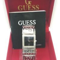 jam tangan wanita GUESS original W 80007 L1