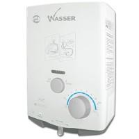 WATER HEATER WASSER GAS (LNG) GAS ALAM
