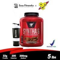 Syntha 6 5 lbs BSN - Syntha6 5lbs