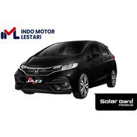 Kaca Film Full Solar Gard Premium Black Phantom Honda Jazz
