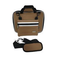 Softcase Laptop Executive-Tas Selempang Laptop ukuran 10 inch