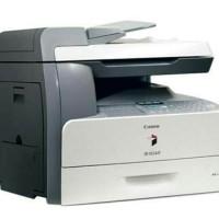 mesin fotocopy portable canon ir 1024if bekas sudah di rekondisi