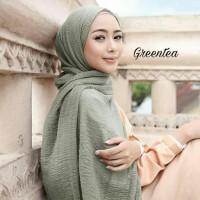 pasmina crinkle shawl / pashmina rawis / malay shawl