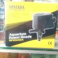 pompa filter aquarium armada sp 2600