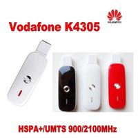 MODEM USB 3G VODAFONE HUAWEI K4305 UNLOCK ALL GSM + SLOT ANTENA