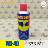 WD40 WD-40 WD 40 333 ML