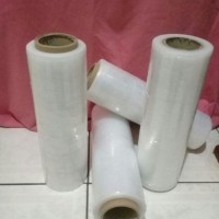 Plastik wrap uk 25 cmx 200 m