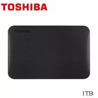 "Toshiba Canvio Ready 1TB - HD HDD Hardisk Eksternal External 2.5"" USB3"