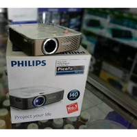 PROJECTOR MINI PHILIPS PICOPIX PPX-3414