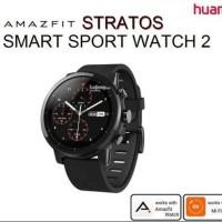 Jam Tangan Xiaomi Huami Amazfit Pace 2 STRATOS Smart Watch