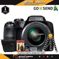 camera fujifilm s9400
