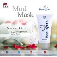 Beautyzen Mud Mask 75ml kkindonesia