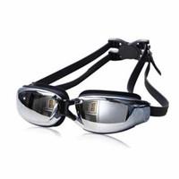 RUIHE Kacamata Renang Anti Fog UV Protection Dewasa - RH9200