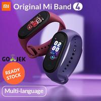 Xiaomi Mi Band 4 Multi Language Non-NFC version