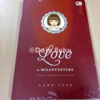 Love & Misadventure ( Cinta & Kesialan kesialan ) oleh Lang Leav