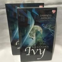 Alexandra Ivy - Darkness Avenged (Balas Dendam Sang Pengkhianat)