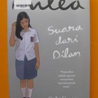 paket 3 novel Dilan 1 Dilan 2 Milea Pidi Baiq