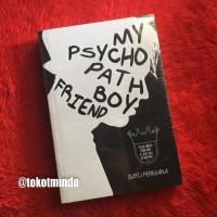Novel My Psychopath Boyfriend (Bayu Permana)
