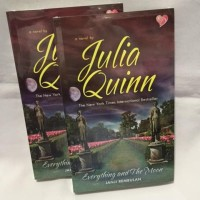 Everything and The Moon - Julia Quinn