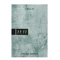 Buku Albuk #2 11:11 by Fiersa Besari (Bonus CD Album Original)