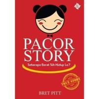 Pacor Story ; Seberapa Berat Sih Hidup Lo?