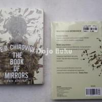 The Book of Mirrors ( Cermin Muslihat ) oleh Eo Chirovici