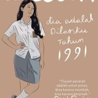 DILAN #2 :Pidi Baiq