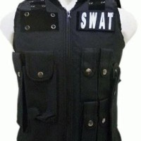 HOT SALE Rompi SWAT / Protector SWAT / Vest SWAT