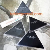 Fixate Rubber Gel Pad Segitiga Triangle Original Holder HP Perekat