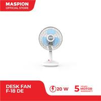 Maspion Desk Fan 7 F-18 DE