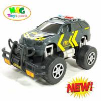Mainan Mobil Patroli Polisi