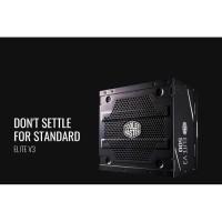 Cooler Master Elite 500W Ver.3-ATX Power Supply