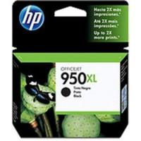 TINTA HP 950 XL BLACK ORIGINAL 100%