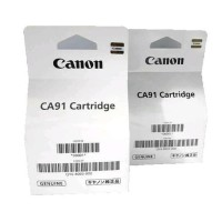 CATRIDGE CANON CA91 BLACK / HEAD CANON G-SERIES CA91