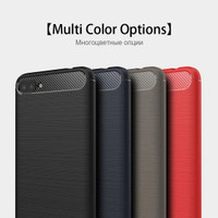 Asus Zenfone 4 Max ZC554KL Pro Ipaky / Ipacky Delkin Carbon Case Casin